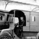 Marie Sklodowska- Curie y su contribución a la radiología en la I Guerra Mundial