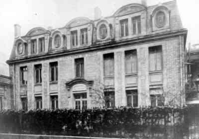 Marie-Curie-instituto-Radium
