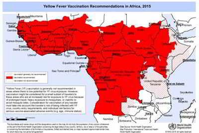 fiebre-amarilla-Africa