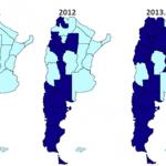 Examen de ingreso para residencias médicas en Argentina