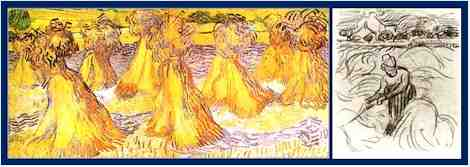 gavillas-trigo-segadora-van-Gogh