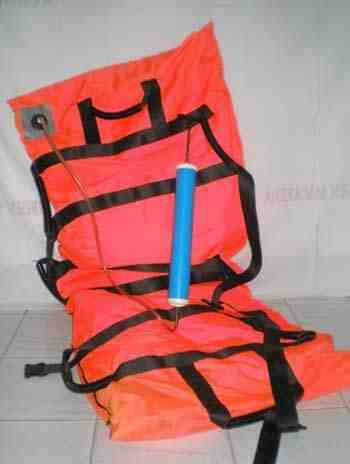 Revisi n de dotaci n ambulancia y equipamiento del manual b sico para el tes en dispositivos - Colchon al vacio ...