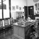 Primer centenario del instituto Curie