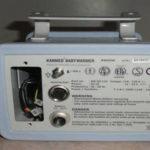 Termorregulación en el recién nacido mediante cuna térmica
