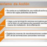Capsaicina y su uso en neuropatía diabética