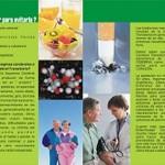 Nota Informativa para la prevención de la Enfermedad Cerebro-vascular Isquémica