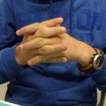 Pseudo-articulación: un síntoma cutáneo poco habitual de trastorno obsesivo-compulsivo en una paciente adolescente