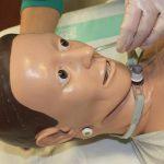 Procedimientos gastrointestinales: colocación de una sonda gástrica