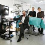 El robot quirúrgico Bitrack finaliza la validación técnica con éxito para entrar en el mercado