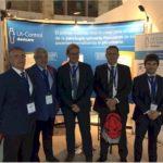 Se presentan nuevos tratamientos para los cálculos renales, en el Congreso Nacional de Urología