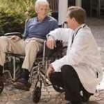 Personas mayores y Medicina de Familia