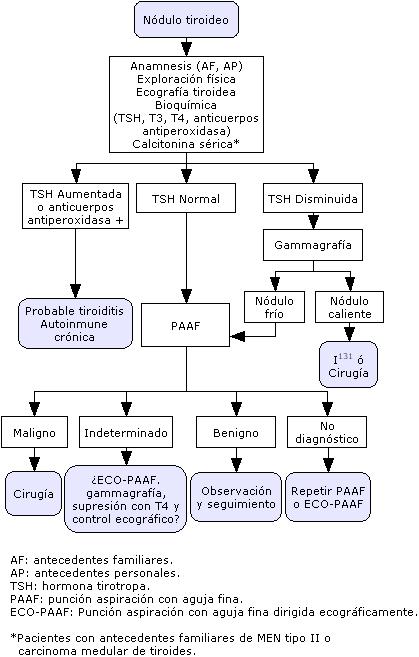 nodulo-tiroideo-manejo-algoritmo
